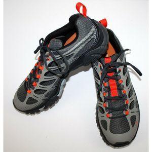 Merrell Moab Edge J35427 Hiking Shoes Size 9.5